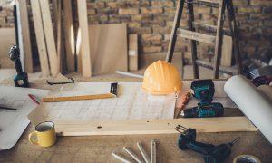 duurzaam klussen bouwmateriaal