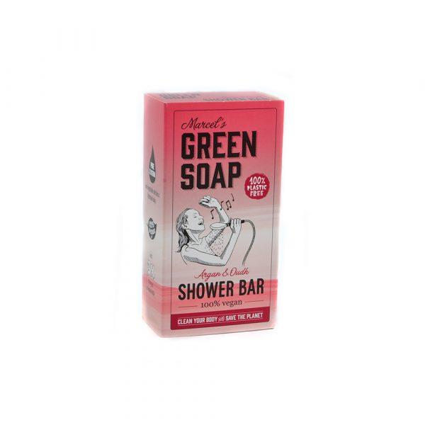 Marcel's-Green-soap-Roze