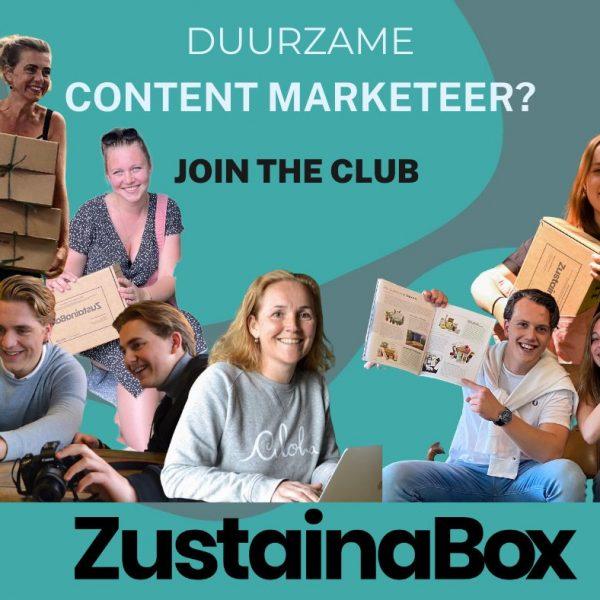 vacature-content-marketeer