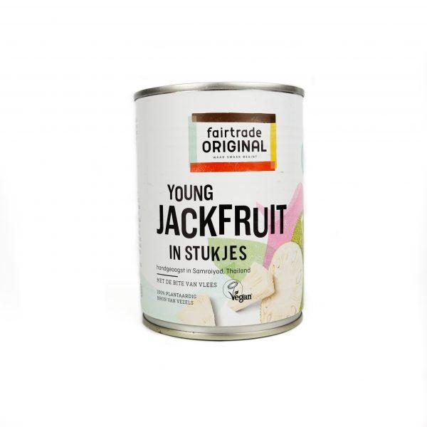 Faitrade Jackfruit