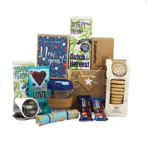 Kerst DessertBox Duurzaam