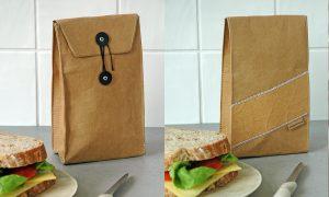 Wasbare lunchbag ZuperZozial