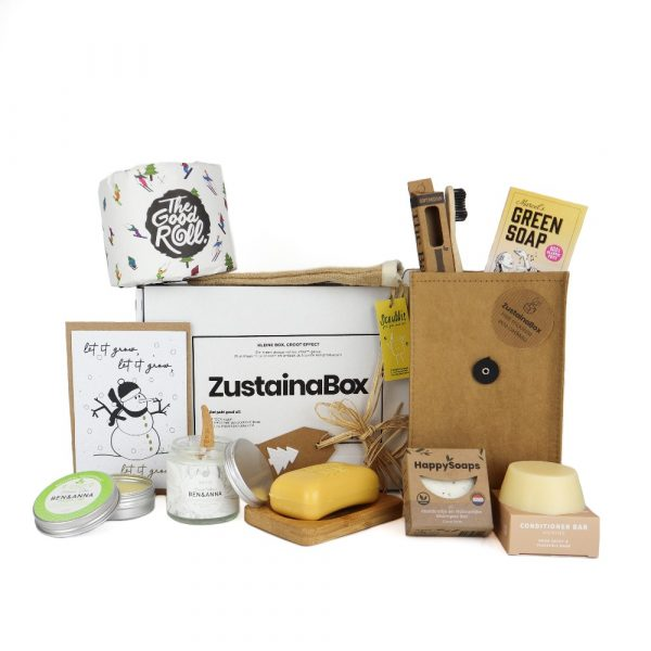 Kerst Relax Box Me Time