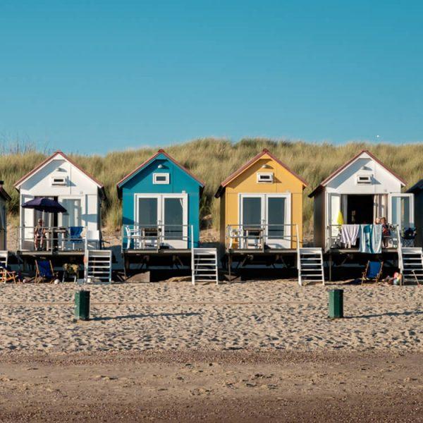 duurzame strandhuisjes blog