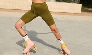 Organic Basics duurzame sportkleding