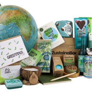 Groene PlaneetBox