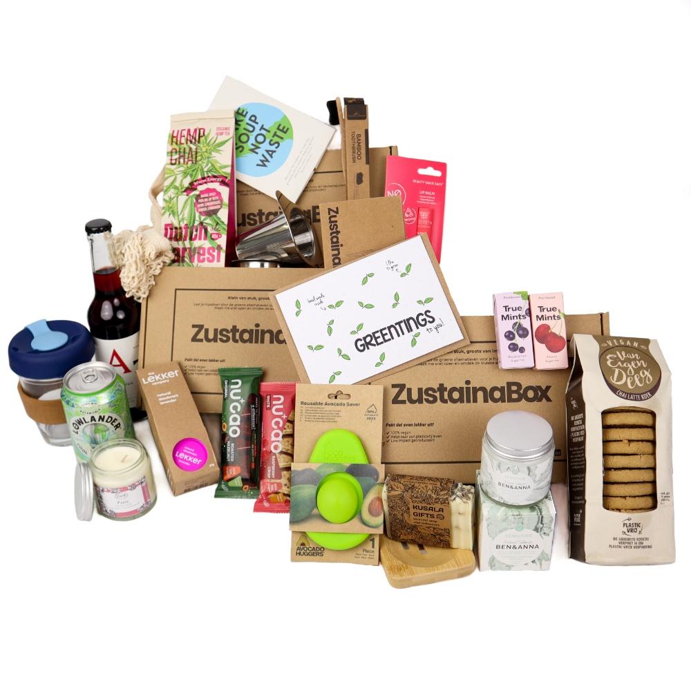 Duurzame producten