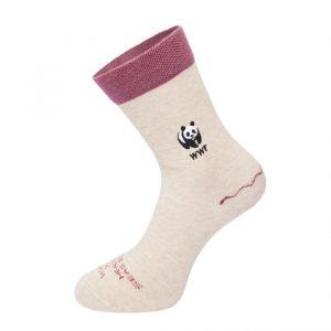Healthy Sea Socks WWF Dames