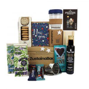 Kerstpakket Duurzaam