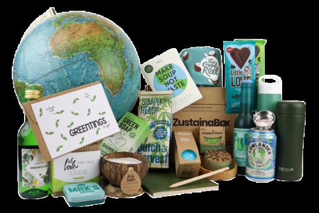 Duurzame CadeauBox
